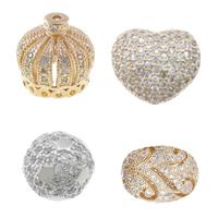 Cubic Zirconia Brass fuqi jewelry