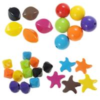 Stock Acrylic fuqi jewelry Clearance