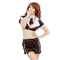 Disfraz de Secretaria Sexy