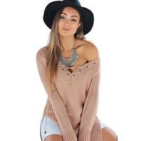 Women Pullovers