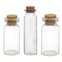 Botellas y tarros de almacenamiento
