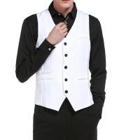 Suit Vest Outwear Vest Casual Vest
