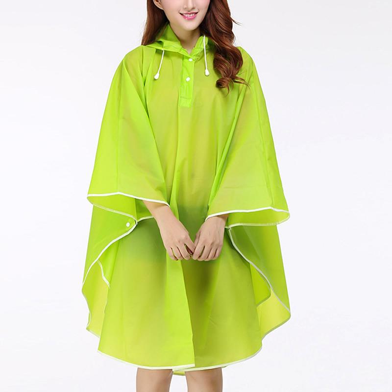 Raincoat Rain Poncho