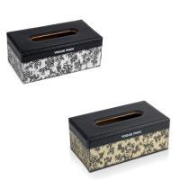 Tissue Box Cover & Houder