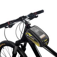 Bike Racks & Bags