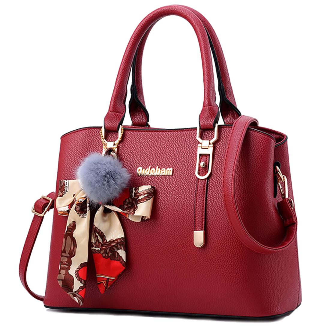 Top Handle Hand Bags