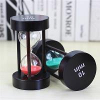 Temporizador de reloj de arena