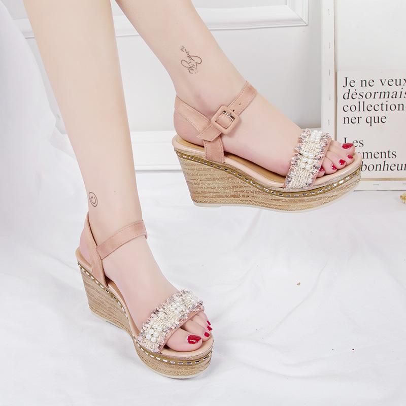 Vrouwen Mule & Klompen schoenen enkelband verstoppen Solo Mule