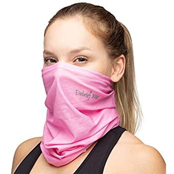 Neck Gaiter Mask