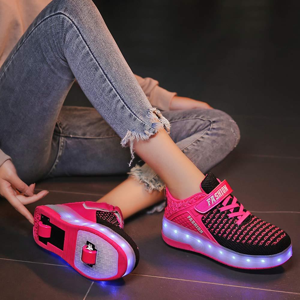 Wheeled Skate Sneakers